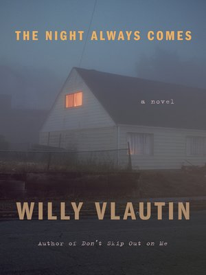 cover image of The Night Always Comes