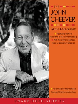 cover image of The John Cheever Audio Collection