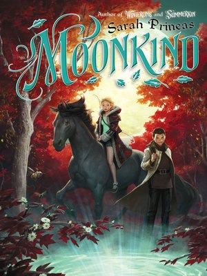 cover image of Moonkind