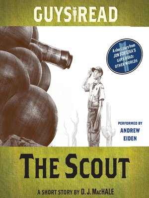 cover image of The Scout