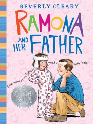 Beverly cleary overdrive rakuten overdrive ebooks audiobooks cover image of ramona and her father fandeluxe Gallery