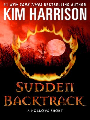 cover image of Sudden Backtrack
