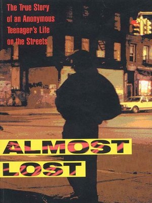 cover image of Almost Lost
