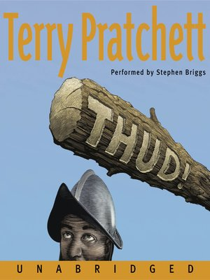 cover image of Thud!