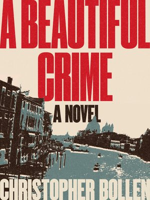 cover image of A Beautiful Crime