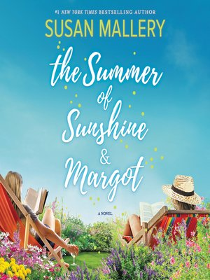 cover image of The Summer of Sunshine and Margot