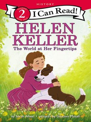 cover image of Helen Keller