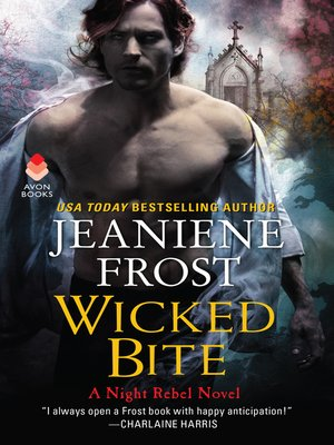 cover image of Wicked Bite