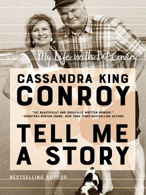 cover image of Tell Me a Story