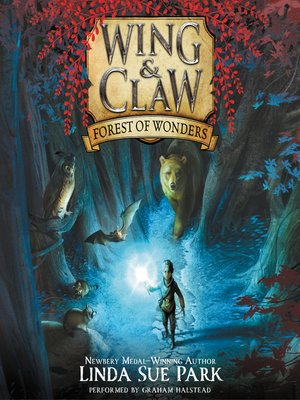 cover image of Forest of Wonders