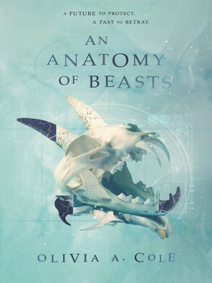 cover image of An Anatomy of Beasts
