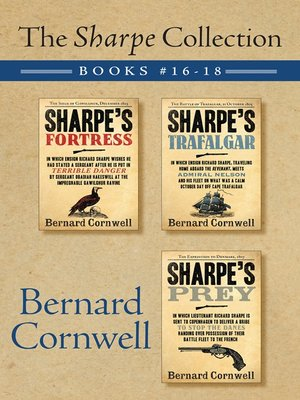 cover image of The Sharpe Collection