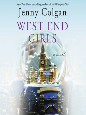 cover image of West End Girls