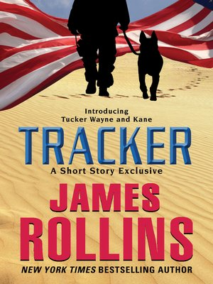 cover image of Tracker
