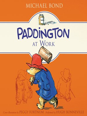 cover image of Paddington at Work
