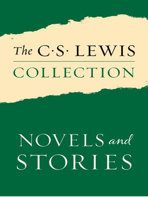 cover image of Complete Adult Fiction of C. S. Lewis