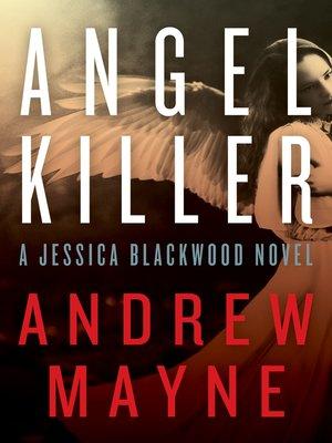 cover image of Angel Killer