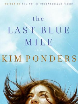cover image of The Last Blue Mile