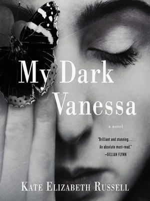 cover image of My Dark Vanessa