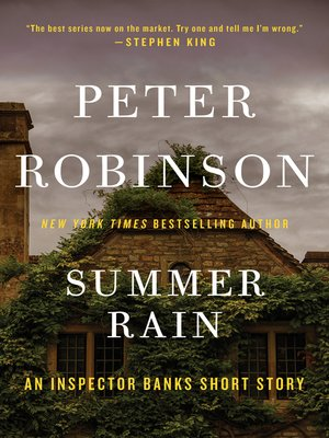 cover image of Summer Rain
