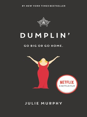 cover image of Dumplin'