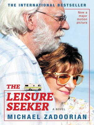 cover image of The Leisure Seeker