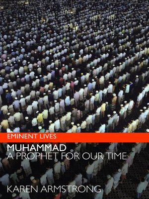 cover image of Muhammad