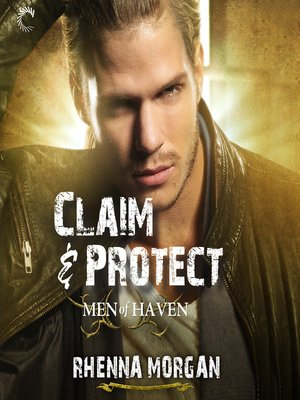 cover image of Claim & Protect