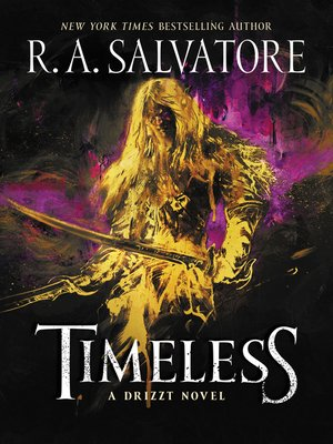cover image of Timeless