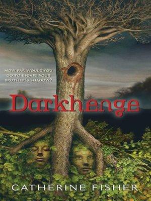 cover image of Darkhenge