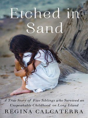 cover image of Etched in Sand