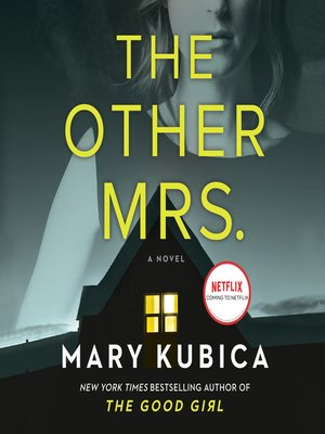 cover image of The Other Mrs.