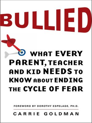 cover image of Bullied