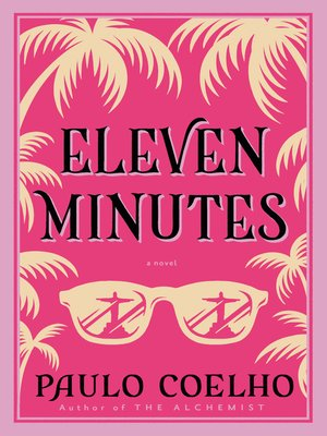 cover image of Eleven Minutes