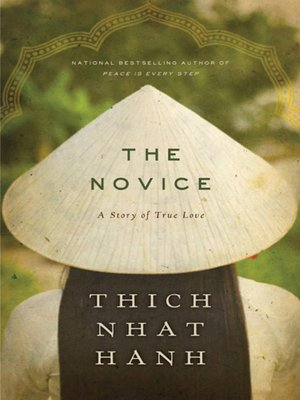 cover image of The Novice