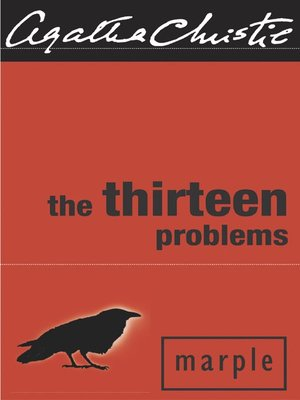 cover image of The Thirteen Problems