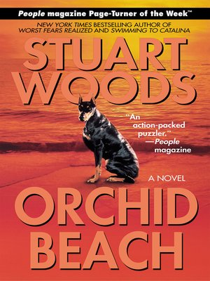 cover image of Orchid Beach