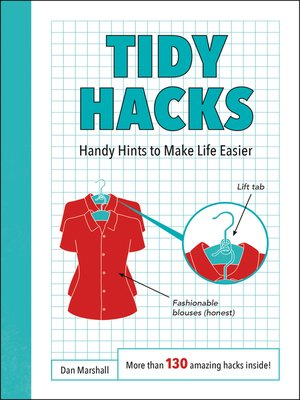 cover image of Tidy Hacks