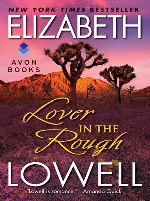 cover image of Lover in the Rough