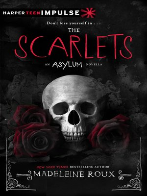 cover image of The Scarlets
