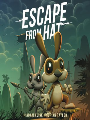 cover image of Escape from Hat