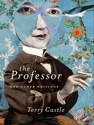 cover image of The Professor and Other Writings