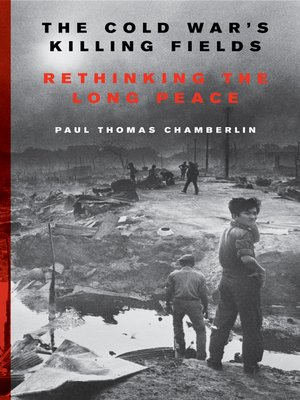 cover image of The Cold War's Killing Fields