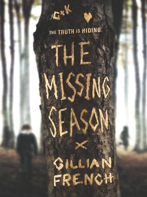 cover image of The Missing Season