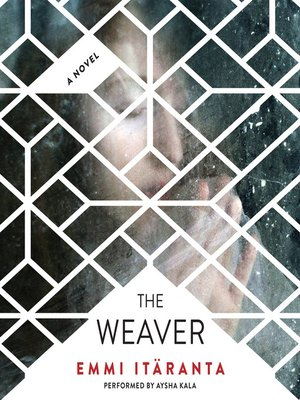 cover image of The Weaver