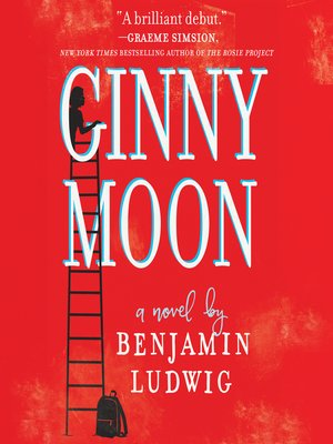 cover image of Ginny Moon