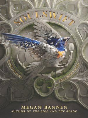 cover image of Soulswift