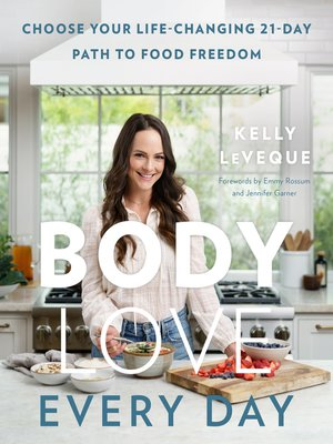 cover image of Body Love Every Day