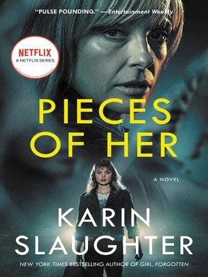 HarperCollins(Publisher) · OverDrive (Rakuten OverDrive): eBooks