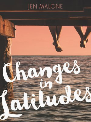 cover image of Changes in Latitudes